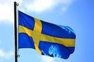 Cliquez sur le drapeau pour suivre le radeau de Vanessa Zha, en Suède pour l'émission Escales !