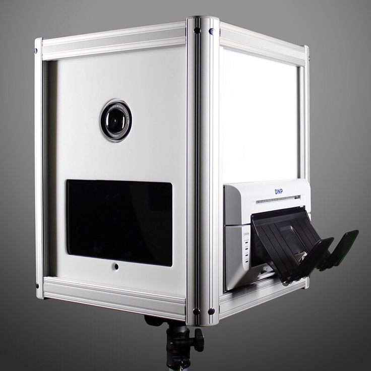 Flairbooth Open Air Photo Booths - Sales and Rentals