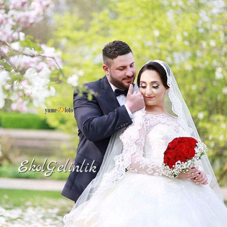 Güzeller güzeli gelinimiz özge�� #wedding #weddingdress #dügün #gelin #gelinlik #gelinlikmodelleri #damat #damatlik #hautecouture #hautecouturedress #özeldikim #newcollection #yenikoleksiyon #abiye #abiyemodelleri #sizhayaledinbizgerçekleştirelim #rüyagibi #fashion #ekolgelinlik #ekolpremium #ekolludwigshafen #ludwigshafen #duisburgmarxloh http://gelinshop.com/ipost/1503190459370789456/?code=BTcZ8IwjVpQ