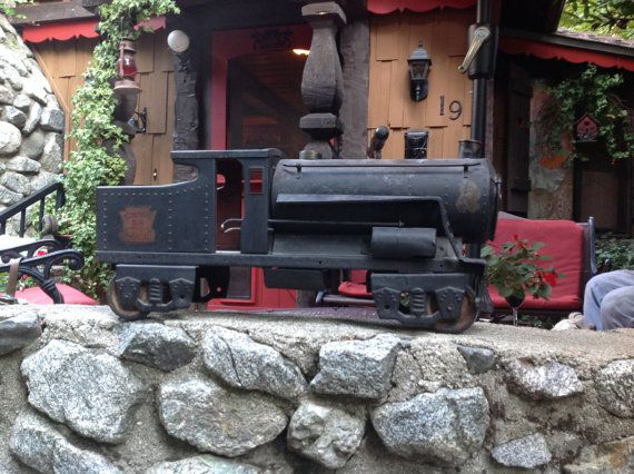 Ride On Toy Keystone Engine 6400 Pressed by PeetsLittlePicker