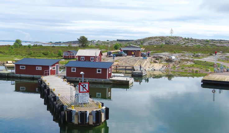 Jurmo harbour