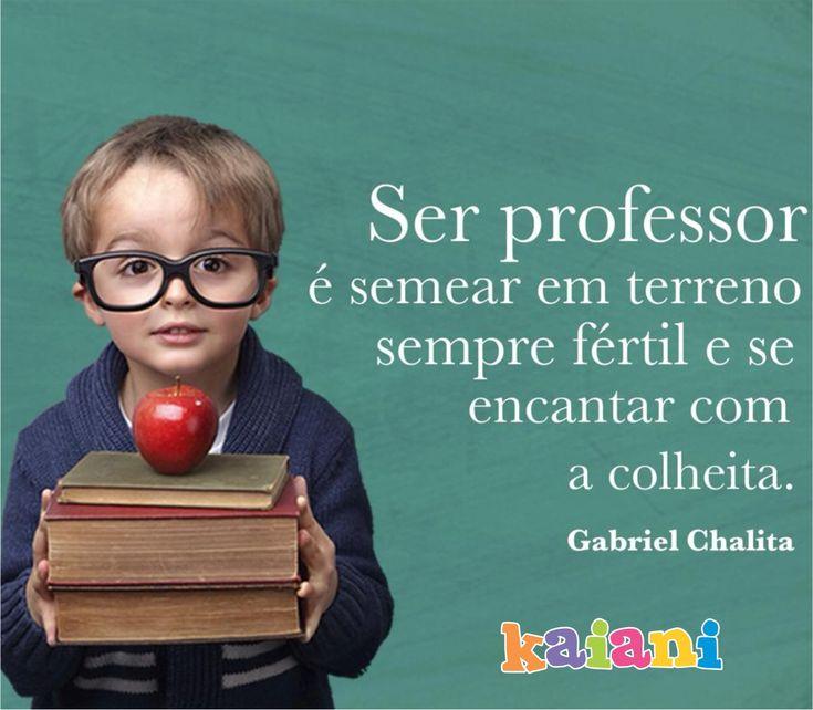 O ASSUNTO É!?: O papel fundamental da gestão escolar para a melho...