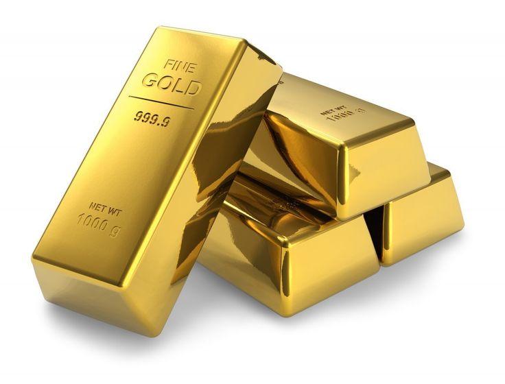 El oro encuentra soporte ¿las ventas han sido sólo una corrección?