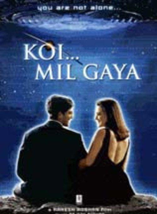 Watch Koi... Mil Gaya (2003) Full Movie Online Free