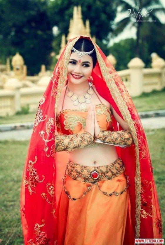 Cô dâu 8 tuôi xinh đep phiên ban Viêt Nam( phân 2)