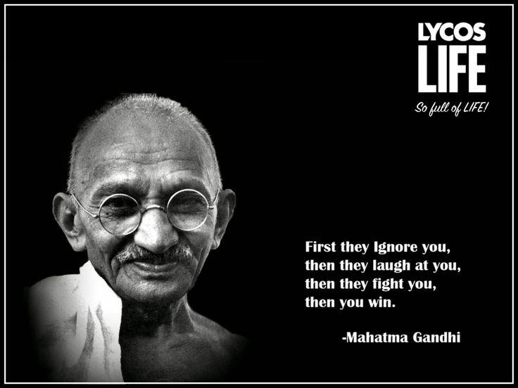 Happy Gandhi Jayanthi! #happygandhijayanthi #lycos #ybrant #lycoslife #gandhijayanthi