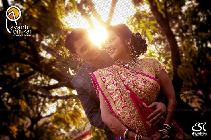 Omkar Weds Avanti - Photography by Abhishek Rane Photography