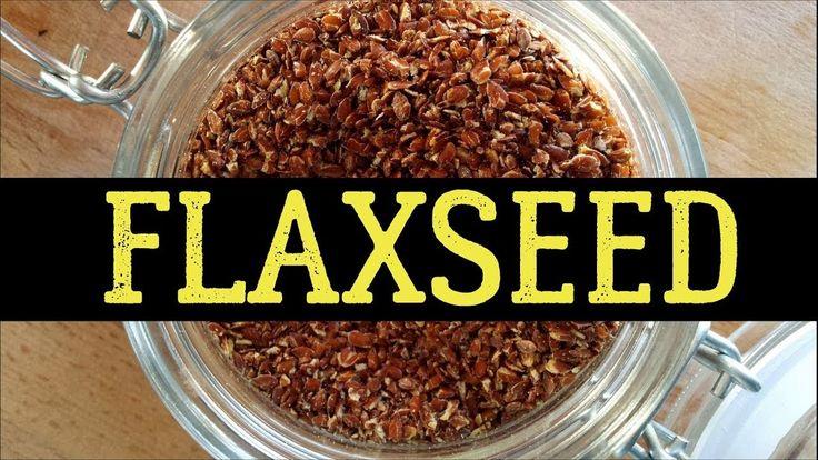 12 Health Benefits of Flaxseed