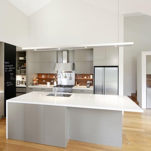 Kitchen Design by Dean Welsh