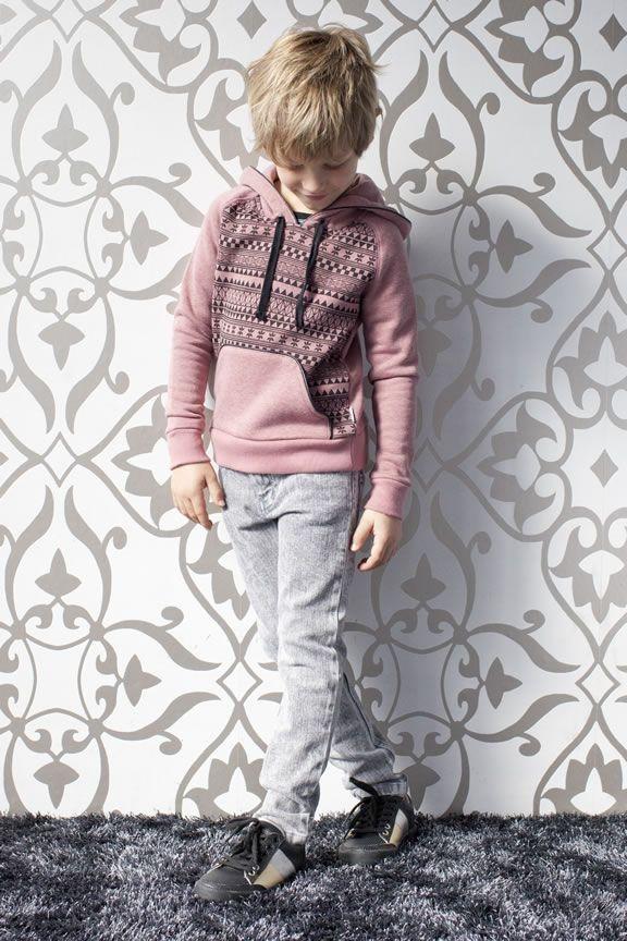comfort! // SUDO Childrenswear