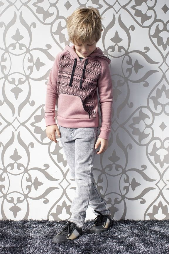 comfort! // SUDO Childrenswear