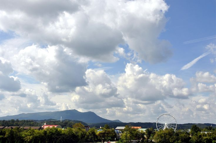 4 New Attractions in Pigeon Forge TN to Visit During Your Stay