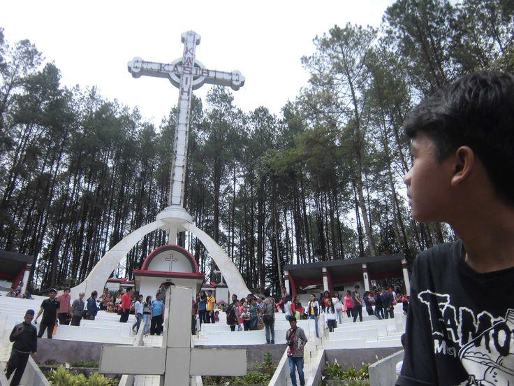 Salib Kasih, Tarutung, Tapanuli Utara