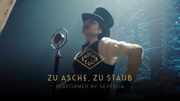 """Zu Asche, Zu Staub"" From The Hit Series´ Original Soundtrack: Available Now: https://BMG.lnk.to/BabylonBerlinID ""BABYLON BERLIN"" - INGENIOUS SOUNDTRACK ACCO..."