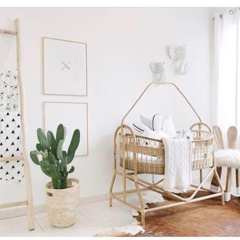 Une chambre parfaite pour votre petit trésor