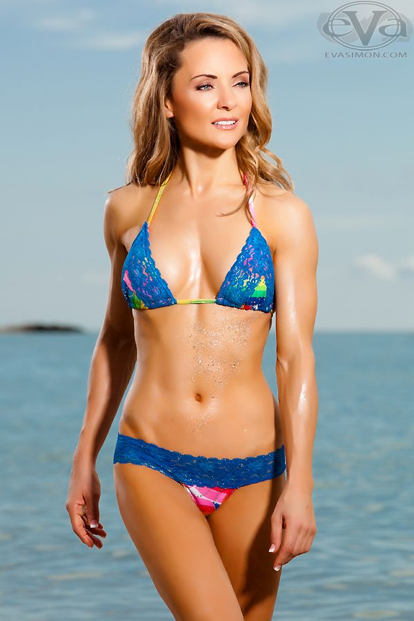 Alex Wilson Weather Channel Bikini Wilson Launches First Of