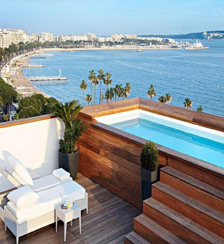 #Cannes France #Luxury #Travel Gateway http://VIPsAccess.com