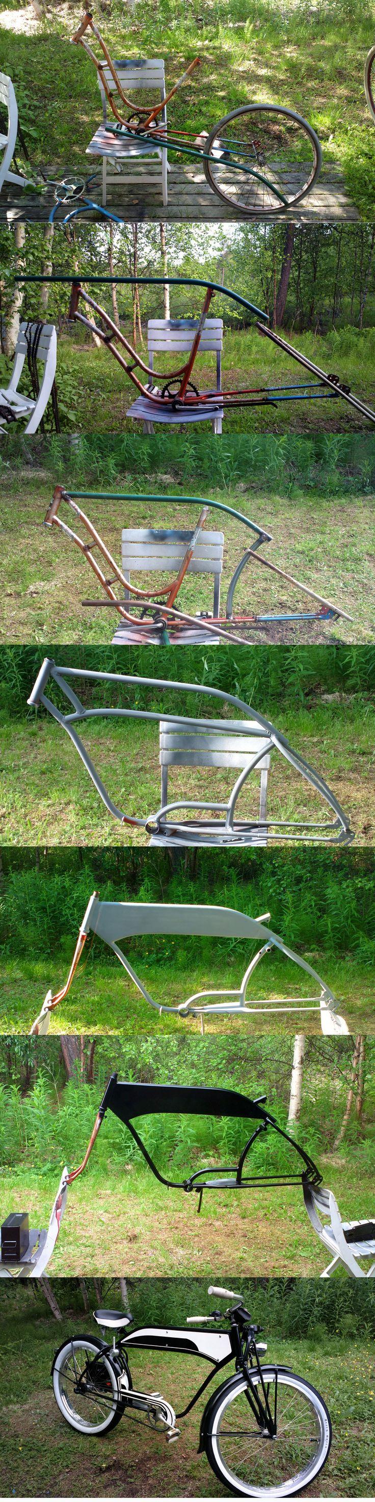 My Bicyle MK.3