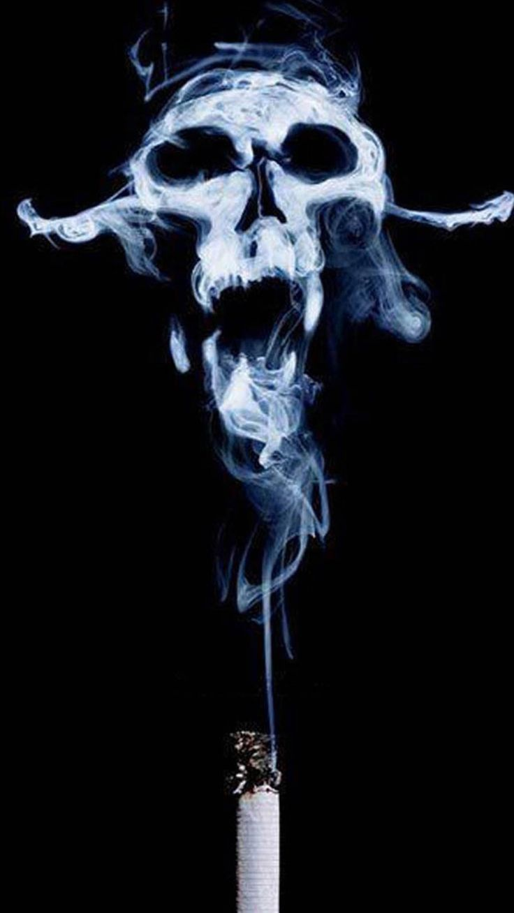 Smoking Is Harmful IPhone 6 Plus Wallpaper