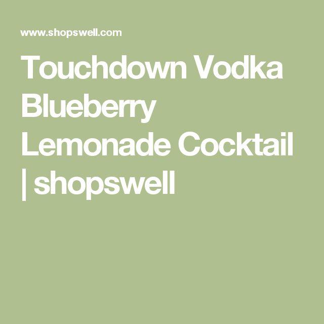 Vodka Myrtille sur Pinterest | Vodka Limonade, Vodka et Myrtilles