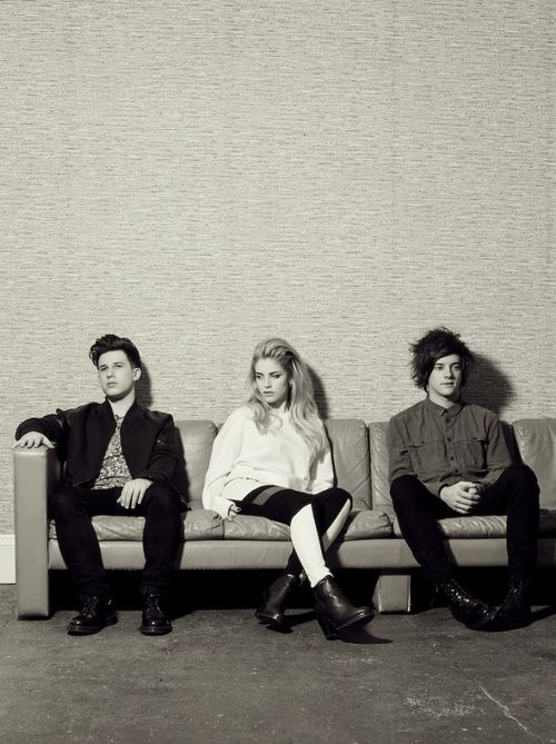mahabis sounds // london grammar