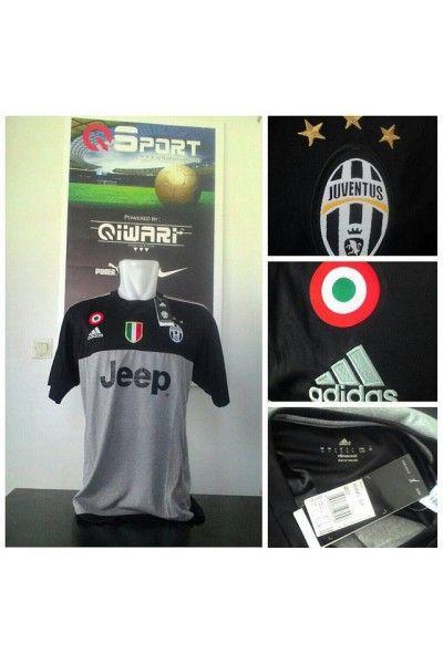 Jersey Juventus GK 2015-2016