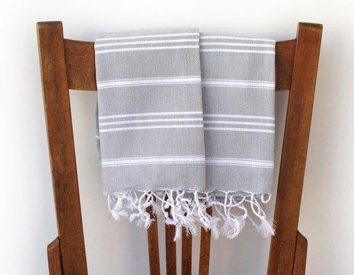 Asciugamani turchi