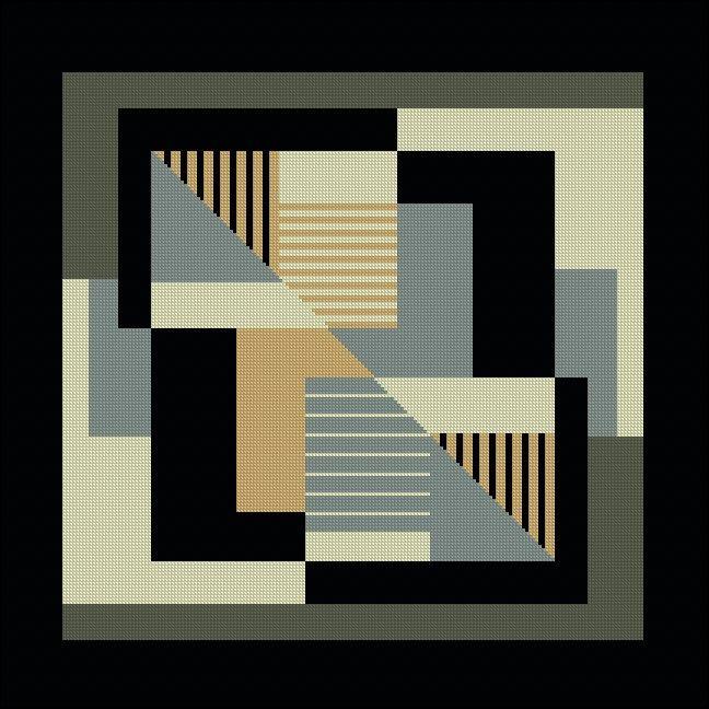 geometik etamin pano