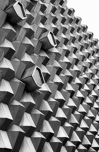 Architecture | jebiga | #architecture #shapes #design #jebiga