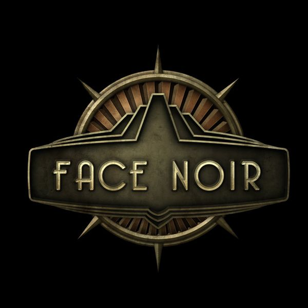 Face Noir (STEAM)