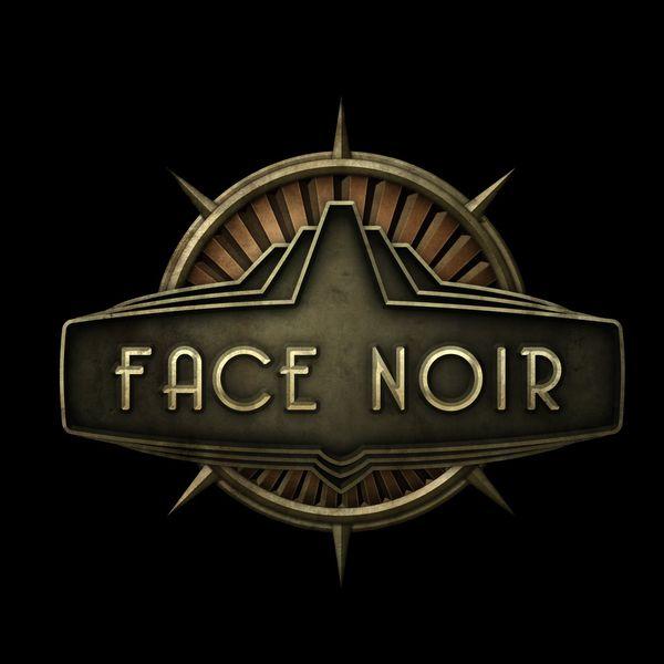 Face Noir (STEAM)