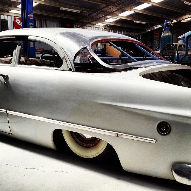 1949 1950 1951 Shoebox Ford Custom Chopped Lowered: 1000+ Images About SHOEBOX FORDS On Pinterest