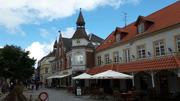 Lemvig, Danmark