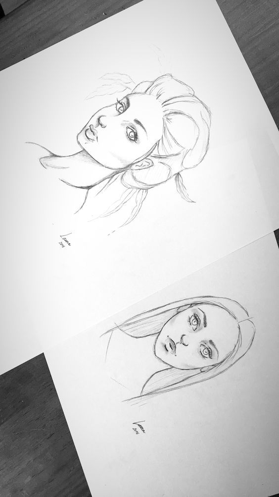 Easy Drawing Ideas Visit My Youtube Channel To Learn Drawing And