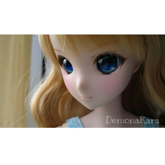 Kizuna Yumeno Smart Doll by jcafetoys