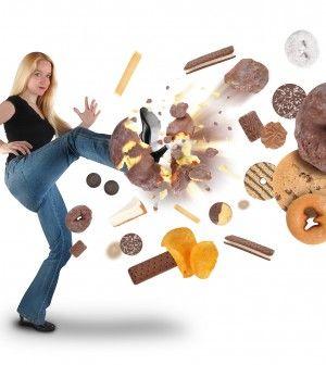 5 lanches de baixa caloria para complementar a dieta