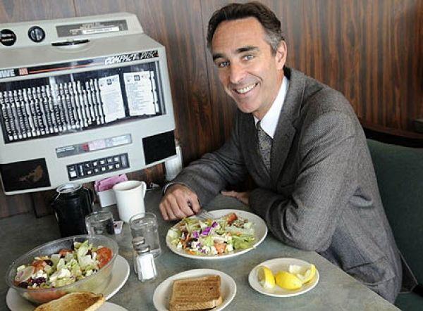 Противораковая диета Сервана-Шрайбера, имеющая универсальное значение