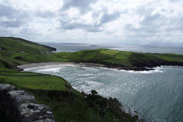 http://berufebilder.de/wp-content/uploads/2015/10/irland-dongeal001.jpg Wandern in Irland - Teil 2: Einsamkeit mit Promifaktor