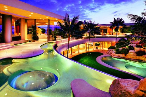 Dream House :) ~ luxury home, dream home, grand mansion, wealth and pure elegance!!!