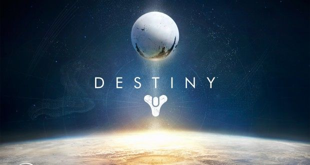 Destiny PS4 Review | PlayStation 4 UK