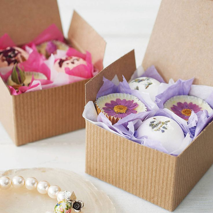 Bath Pamper Gift Box from notonthehighstreet.com