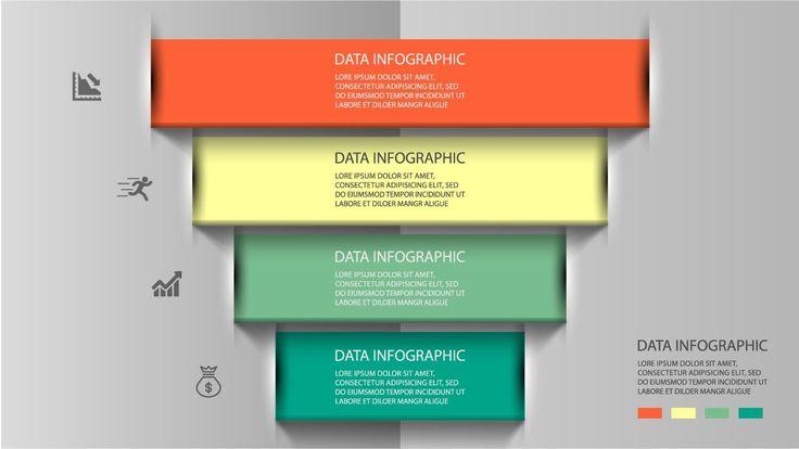 Free Vector Illustration for Presentation business infographic Illustrat...