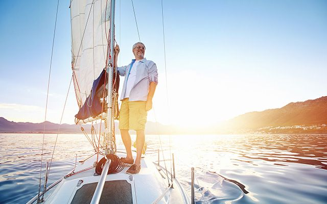 Ti piacerebbe fare una una bella vacanza in barca a vela ma non sei sicuro di essere pronto? Leggi qui e scopri se fa per te.