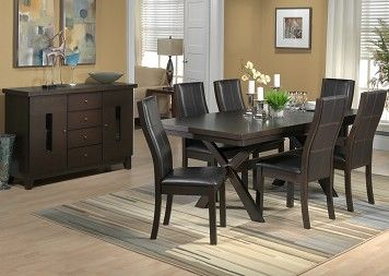 Dining Room Furniture-The Grethell Collection-Grethell Side Chair