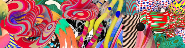 Flow Festival | Santtu Mustonen by Hugo & Marie , via Behance