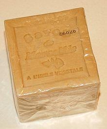 Zeep (reiniging) - Wikipedia
