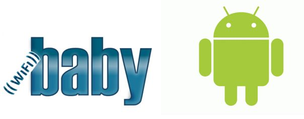 Review WiFi Baby Monitor Android App >> click on the image