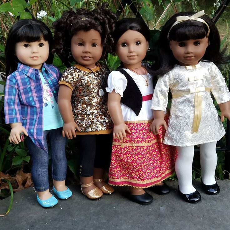 Josefina Birthday Dress: 15 Best Images About American Girl Doll Birthday Outfits