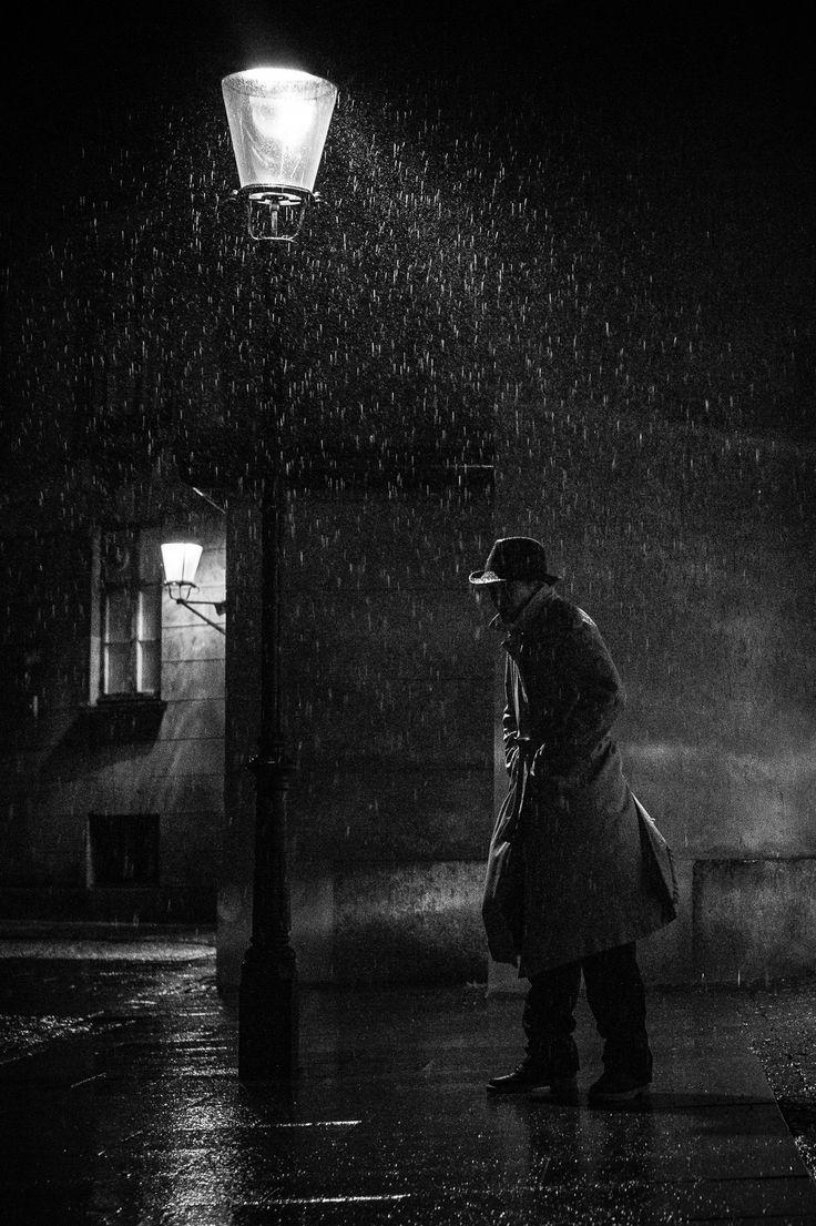 Bildergebnis für film noir rain