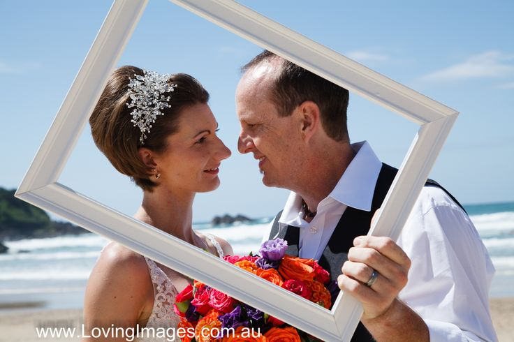 A Picture perfect moment for Jodie & Chris and eloping was the perfect way for them to be married.